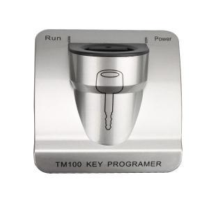 China V6.08 TM100 Auto Key Programmer Full Version TM100 Transponder Key Programmer Update Online Free Lifetime With 62 Module on sale