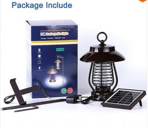 China Waterproof Indoor LED High Bay Lamp Solar Mosquito Killer Lamp on sale