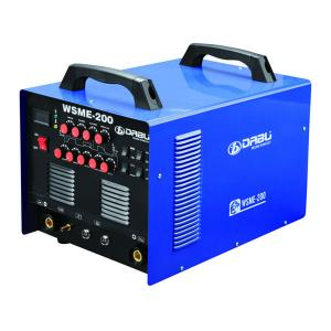 China WSME TIG Welding Machine Superior TIG 250A AC/DC HF VRD With Pulse on sale