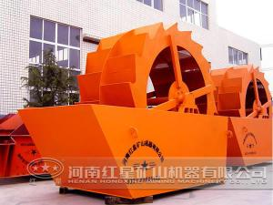 China mineral sand washer on sale