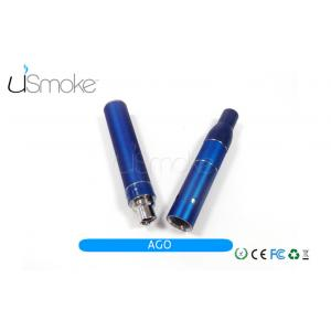 China Spring Dry Herb vaporizer Huge vapor Ago D5 clearomizer self clearing on sale