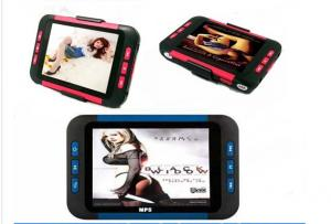 China clip mp3 player with LCD display on sale