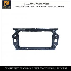 China 2011 Hyundai Accent Radiator Support Korean Auto Radiator Car Water Tank Framework on sale
