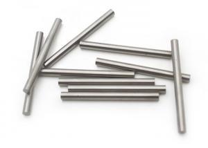 China High Hardness Ground Tungsten Carbide Rod / TC Round Bar Customization Available on sale