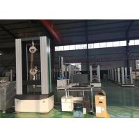 Electronic UTM Tensile Strength Machine 2 Ton 20kN Computer Controlled