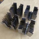 Productos puros especiales del molibdeno, piezas del molibdeno para el horno del vacío