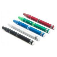 China Green Ago Vaporizer Pen Style E Cigarettes Detachable 1000Puffs 900mah on sale