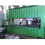 Pressez la machine pour le redressage de plaque d'acier