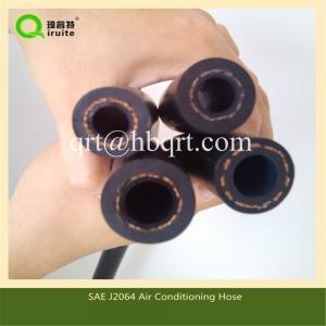 "China 5/16"" Air conditioning flexible hose  ,7/16"" Auto Air Conditioning hose ,Flexible rubber hose on sale"