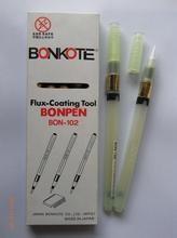 China BON-102 Recyclable Flux Pen (Empty Pen), Welding Fluxes Pens, Welding & Soldering Supplies on sale