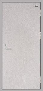 China Steel-Wood Fire Door (GMFM-2) on sale