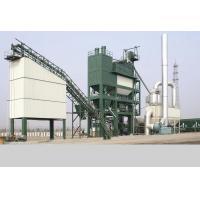 Custom 1 Micron Pulse Jet Bag Filter Efficiency In Cement Mill / Asphalt Mxing Plant