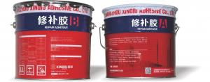 China Flow Less Quick Set Epoxy , Epoxy Adhesive Glue High Load Capacity on sale