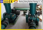 China Air Delivery Rotary Roots Blower , Small Volume Aquaculture Air Blower wholesale