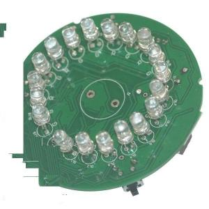 China FR4 smd pcb assembly for eye display industrial product pcba on sale