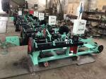 CS-B single-strand automatic barbed wire mesh machine with high output, safety and efficiency