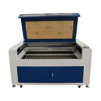 Water Cooling High Precision CO2 Laser Engraving Cutting Machine For Wood Products