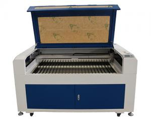 China Water Cooling High Precision CO2 Laser Engraving Cutting Machine For Wood Products on sale