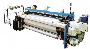 China High Speed Rapier Loom  For Cotton Wool Chemical Fiber mechanic dobby on sale