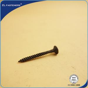 China Professional Bugle Head Drywall Screw With PhillIps Socket Drywall Screw on sale