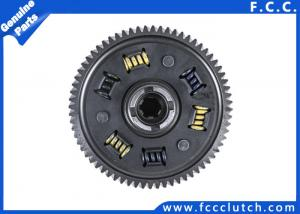 China Suzuki GW250 Motorcycle Clutch Kits Clutch Outer Housing Assy ODM Service on sale