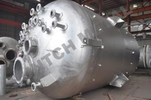 China Chemical Process Equipment Pure Titanium Gr.2 on sale