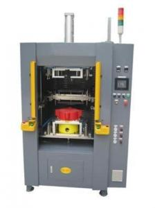 China Custom hot plate welder machine for car carbon cans, lights, accumulator, filter, bumper on sale