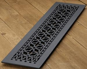 Metal Floor Grilles Of HVAC Ventilation (air Grille FG A )