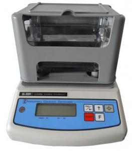 China Plastic Testing Equipment Digital Portable Density Meter For  Plastic And Rubber on sale