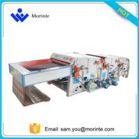 Yarn waste opening machine MKS500/400/350 with three drums