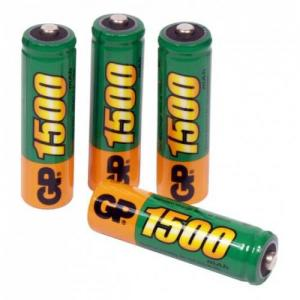 China High Capacity aa Nickel Metal Hydride nimh rechargeable batteries 1.2V 2600Ah on sale