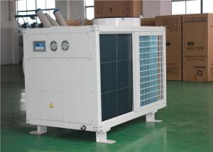 China 5 Ton Portable Spot Coolers High Efficiency , 380v 50hz Industrial Air Conditioner on sale