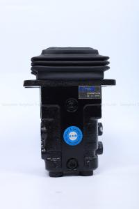 China Manual Foot pedal Valve 12020274101 Double Foot Pedal Valve suitable for all series excavators on sale