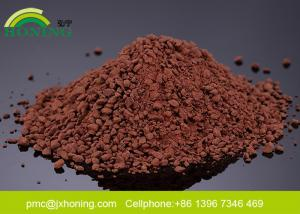 China UL Listed Bakelite Moulding Powder Brown Color For Injection Heat Resistance Parts on sale