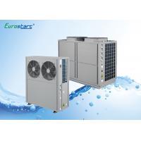 Air Source Gas Absorption Air Temp Heat Pump For House Heating / Cooling