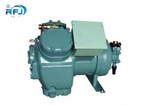 China 4 Cylinders Carlyle Compressor 15HP R-507/404A Carrier Model 06ER150 Long Lifespan on sale