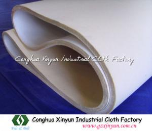China High-resistant temperature Endless Compacting Felt on sale