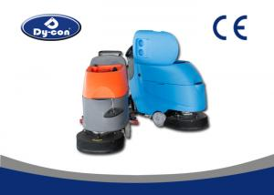 China Dycon Good Performance 3 To 4Hours work Time Commercial Floor Cleaning Machines on sale