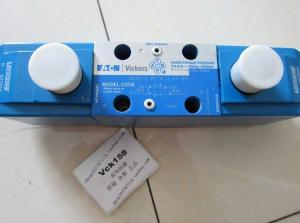 China DG4V-3-7C vickers replacement hydraulic valve on sale