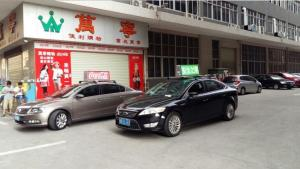 High Resolution Taxi Led Display 1R1G1B , Taxi Cab