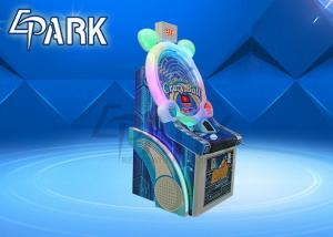 China Crazy Ball Jupiter Redemption Game Machine+Easy Play Coin Operated Lottery Redemption Game on sale