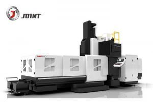 China Big Double Column Machining Center , 6000rpm Double Column CNC Milling Machines on sale