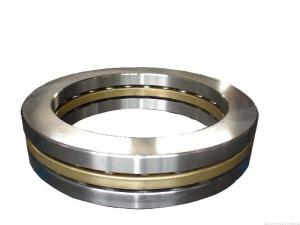 China 292/900 90392/900 P5 Thrust Roller Bearing With Brass Cage , C0 C2 on sale