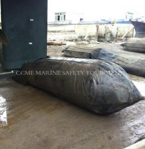 China boat salvage sausages/ship repair air bag/ floating airbag on sale