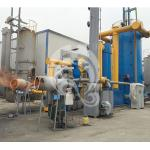 MSW Gasification Power Plant