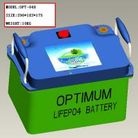 China 36V 20Ah Lithium Motorcycle Batteries,CC and CV on sale