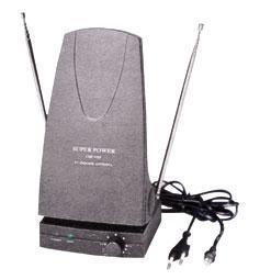 China Indoor Amplified TV Antenna (CS1-048) on sale