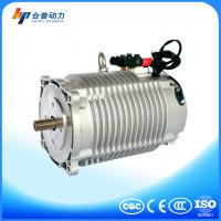 10kW AC motor for Electric car