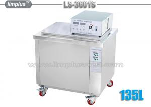 China Limplus Customized Ultrasonic Cleaning Equipment With Seperate Generator LS-3601S on sale