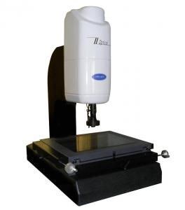China 2D Automatic Coordinate Optical Measuring Machine with  Steady Granite Base on sale